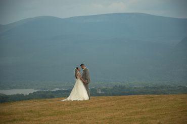 Micheál O'Sullivan Wedding Photograph -030