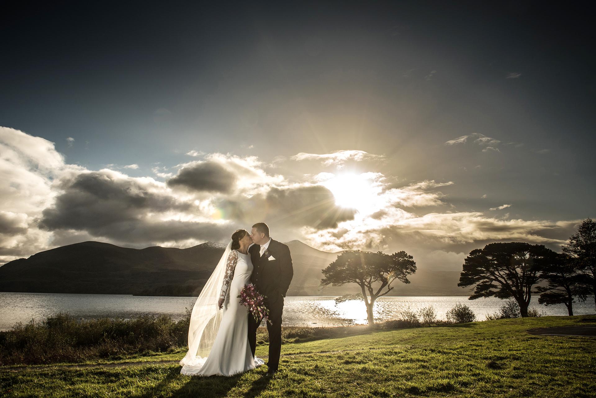 Micheál O'Sullivan Wedding Photograph -648