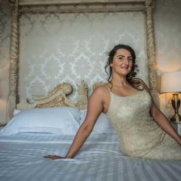 Micheál O'Sullivan Wedding Photograph -134