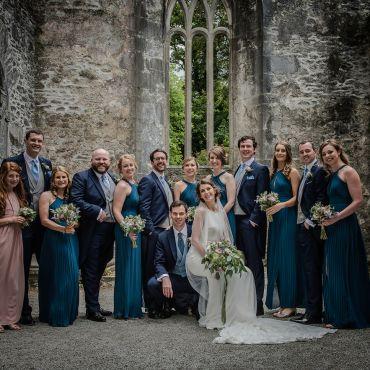 Micheál O'Sullivan Wedding Photograph -26wedding Photography Killarney Co Kerry