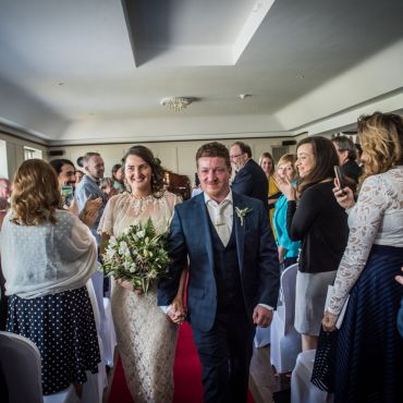 Micheál O'Sullivan Wedding Photograph -334