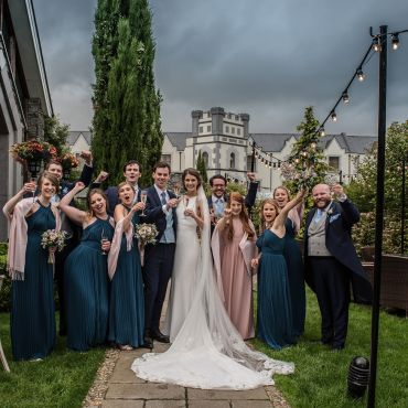 Micheál O'Sullivan Wedding Photograph -34wedding Photography Killarney Co Kerry