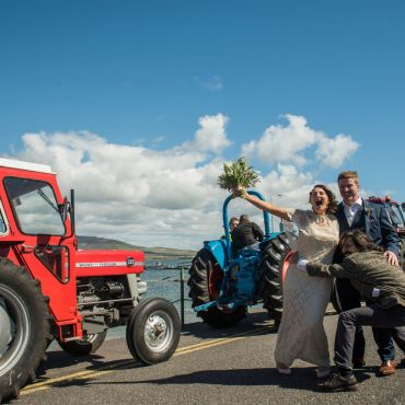 Micheál O'Sullivan Wedding Photograph -428