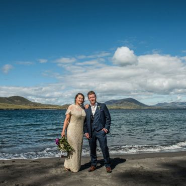 Micheál O'Sullivan Wedding Photograph -587