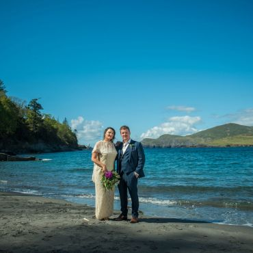 Micheál O'Sullivan Wedding Photograph -614
