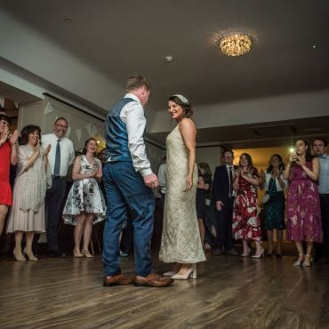 Micheál O'Sullivan Wedding Photograph -790