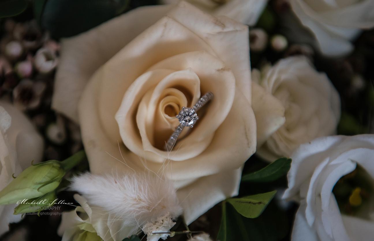Micheál O'Sullivan Wedding Photograph -002