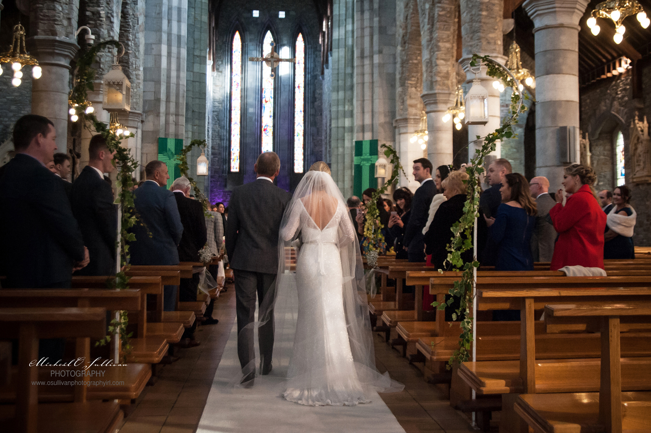 Micheál O'Sullivan Wedding Photograph -014