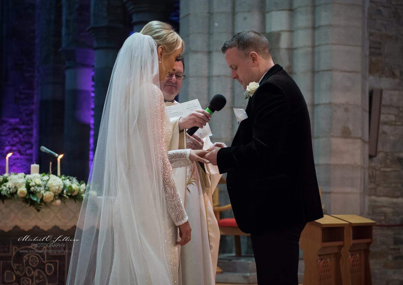 Micheál O'Sullivan Wedding Photograph -016