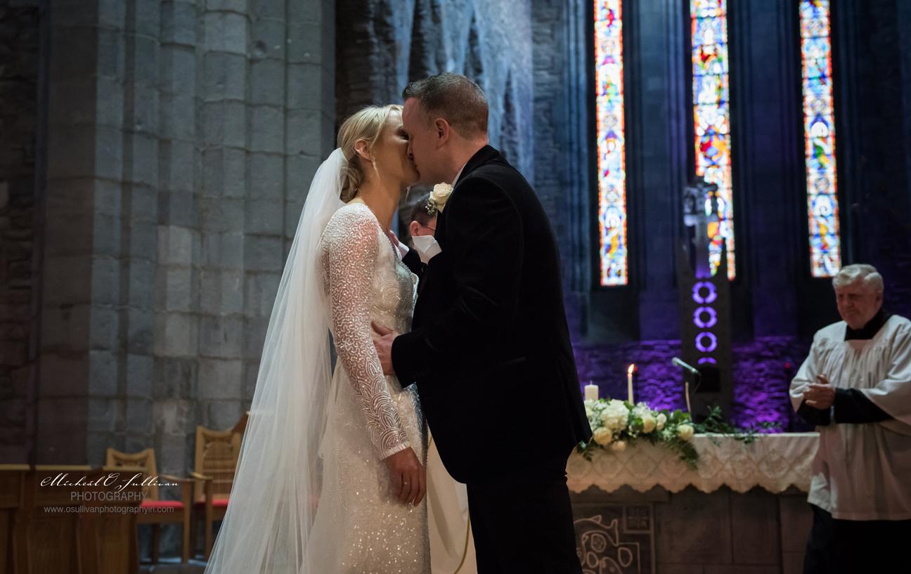 Micheál O'Sullivan Wedding Photograph -017