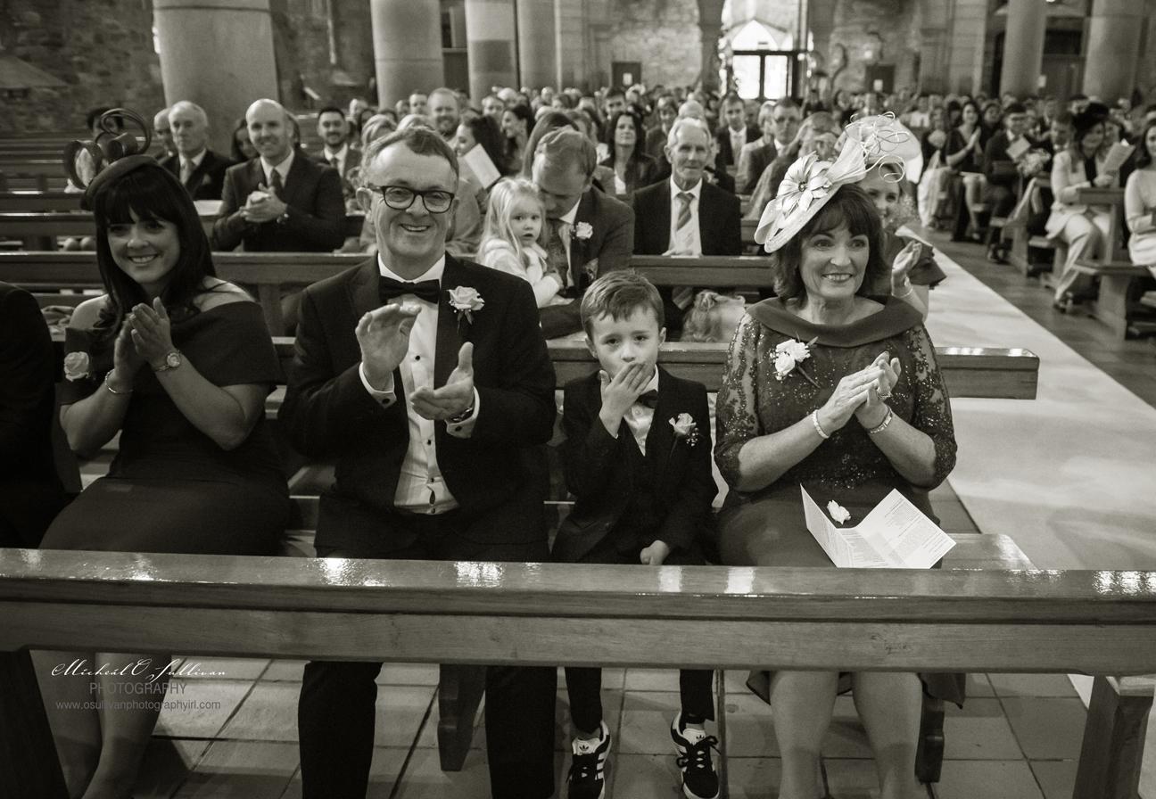 Micheál O'Sullivan Wedding Photograph -018