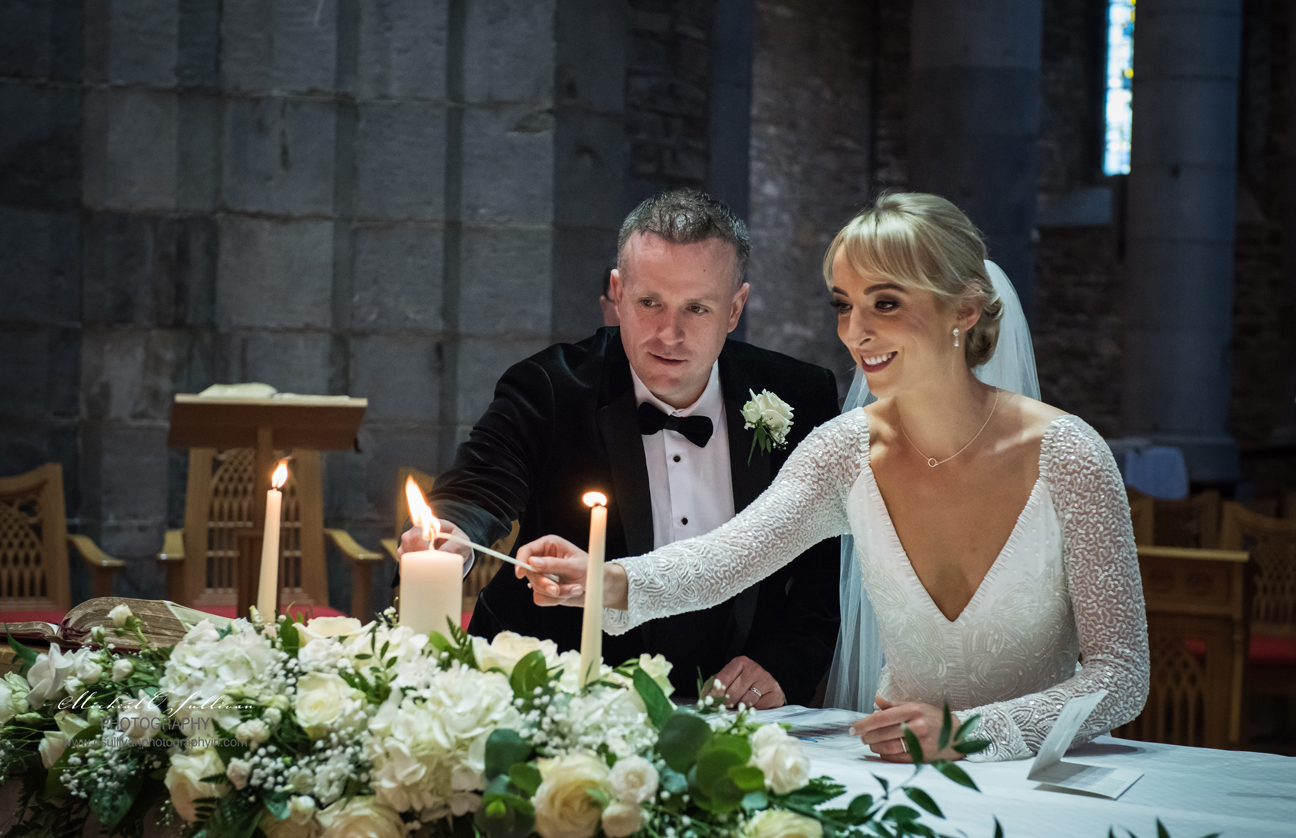 Micheál O'Sullivan Wedding Photograph -019