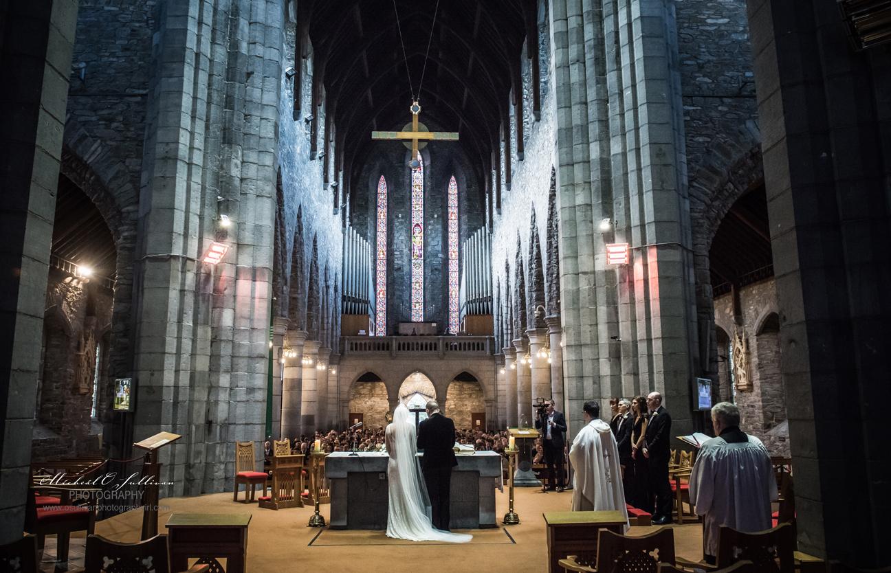 Micheál O'Sullivan Wedding Photograph -020