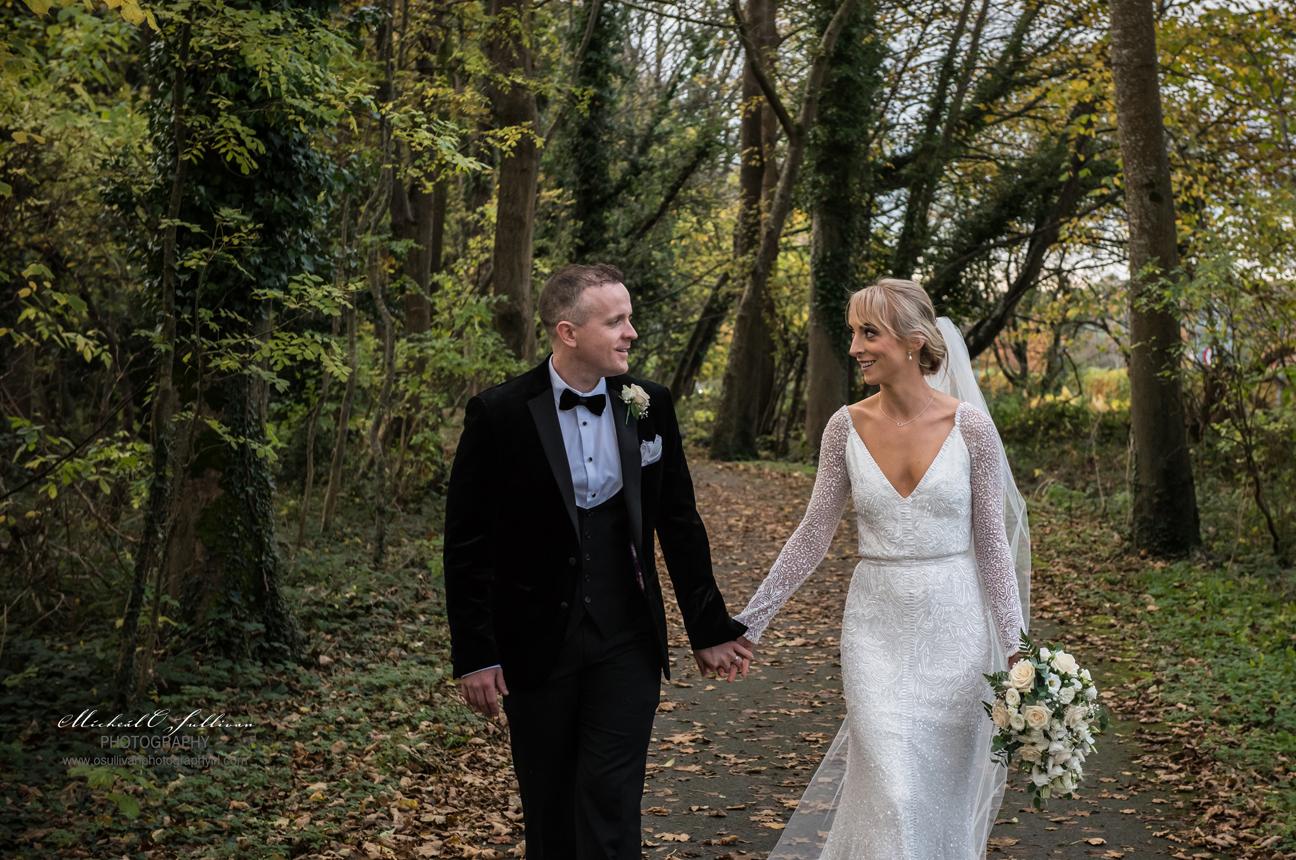 Micheál O'Sullivan Wedding Photograph -032