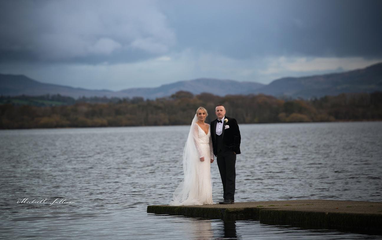 Micheál O'Sullivan Wedding Photograph -034
