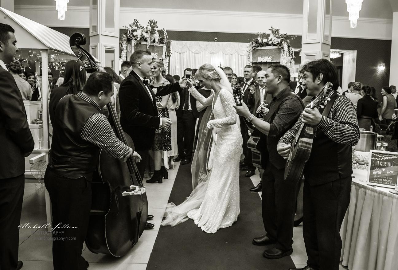 Micheál O'Sullivan Wedding Photograph -038