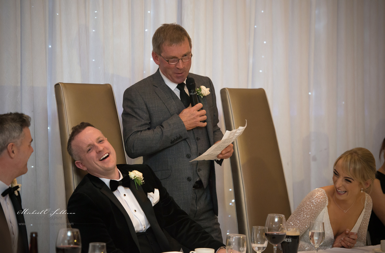 Micheál O'Sullivan Wedding Photograph -044