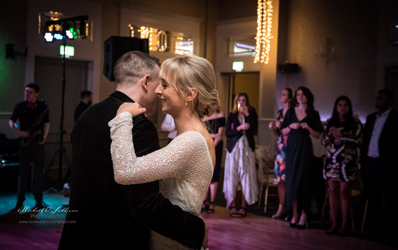 Micheál O'Sullivan Wedding Photograph -046