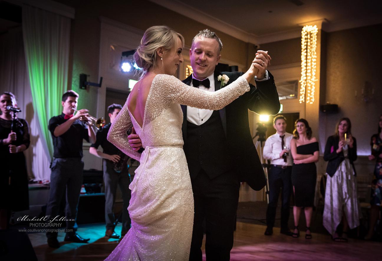 Micheál O'Sullivan Wedding Photograph -047