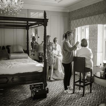 Micheál O'Sullivan Wedding Photograph -001wedding Photography Ballyseede Castle Co. Kerry