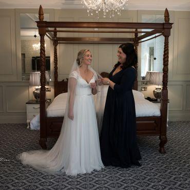 Micheál O'Sullivan Wedding Photograph -006wedding Photography Ballyseede Castle Co. Kerry