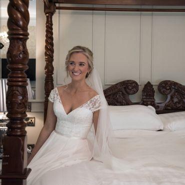 Micheál O'Sullivan Wedding Photograph -007wedding Photography Ballyseede Castle Co. Kerry