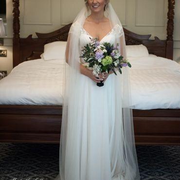 Micheál O'Sullivan Wedding Photograph -012wedding Photography Ballyseede Castle Co. Kerry