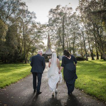Micheál O'Sullivan Wedding Photograph -016wedding Photography Ballyseede Castle Co. Kerry