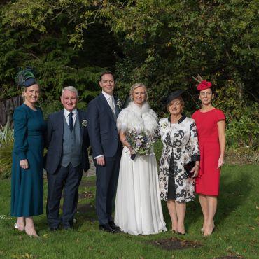 Micheál O'Sullivan Wedding Photograph -030wedding Photography Ballyseede Castle Co. Kerry