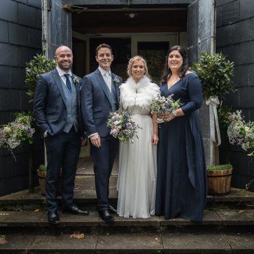 Micheál O'Sullivan Wedding Photograph -032wedding Photography Ballyseede Castle Co. Kerry