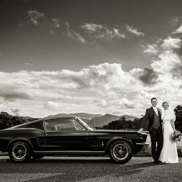 Micheál O'Sullivan Wedding Photograph -034wedding Photography Ballyseede Castle Co. Kerry