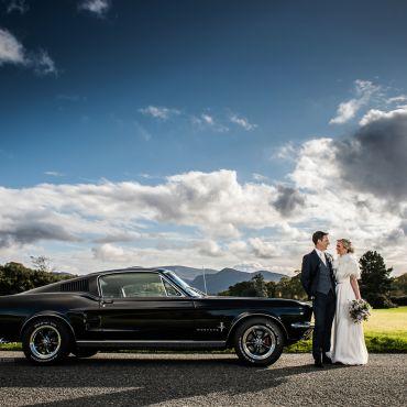 Micheál O'Sullivan Wedding Photograph -035wedding Photography Ballyseede Castle Co. Kerry