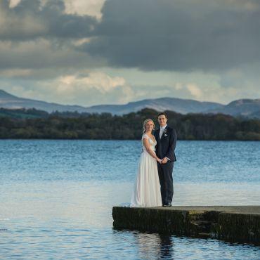 Micheál O'Sullivan Wedding Photograph -040wedding Photography Ballyseede Castle Co. Kerry