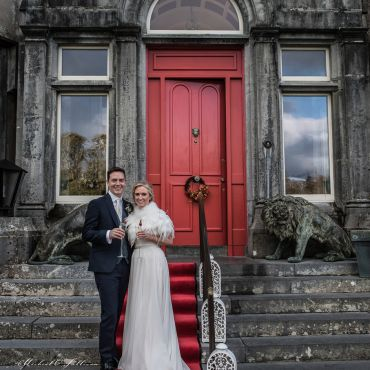 Micheál O'Sullivan Wedding Photograph -043wedding Photography Ballyseede Castle Co. Kerry